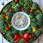 Zöldségkrémek többféle változatban – karácsonyra