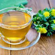 Idegnyugtató gyógynövények: aranygyökér, orbáncfű és társaik