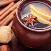 Meghűlésre, influenzára jó lehet a kínai csillagánizsból készült tea