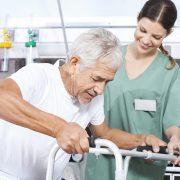 Stroke betegségen átesett személyek rehabilitációja