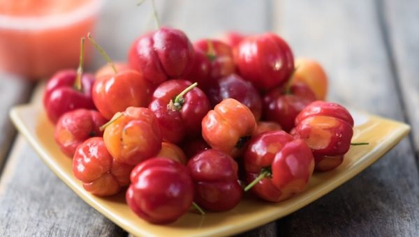 Egy kitűnő C-vitamin-forrás: acerola
