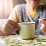 A szelén fontossága idősebb korban