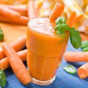 Az immunrendszer védelmezője: A-vitamin
