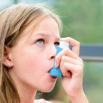 Mi okozhat asztmát?