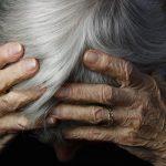 Az idősek és a stressz