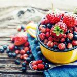 Cukorbetegség és más betegségek megelőzése bogyós gyümölcsökkel