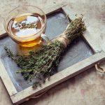 Hű társ a dohányzásról történő leszokásban: kakukkfű