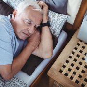 Ördögi kör: az alvászavar demenciát okoz, a demens betegek gyakran küszködnek alvászavarral