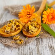 A narancsszínű bőrgyógyító: körömvirág
