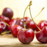 Betegségek fölött győzedelmeskedve az antioxidáns cseresznyével