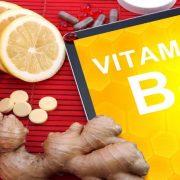 B6-vitamin-hiány: a százféle egészségügyi gond okozója