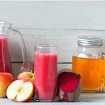 Természetes gyógymódok a múltból: méz, édesgyökér, almaecet és cékla