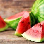 A szívbetegség prevenciója görögdinnyével