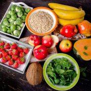 Magas rosttartalmú ételek ételallergia ellen?