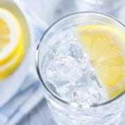 A citromos víz és az egészség