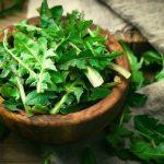 A keserű gyógynövények megkönnyítik az emésztést