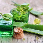 Az Aloe vera öt lenyűgöző használata az otthoni szépségápolásban