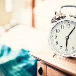 Az egészséges emberek reggeli rituáléja