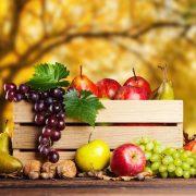 Őszi vitaminforrások