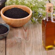 A fáraók kincse: feketeköménymag-olaj