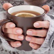 Gyógyteareceptek megfázásra