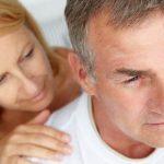 A férfiak és a menopauza