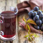 A szőlő jót tesz a szív egészségének