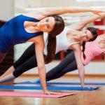 Az egészség és a boldogság gyakorlatai jógával