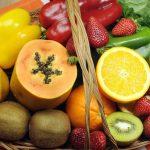 Gyümölcsök és zöldségek, amelyekben több C-vitamin van, mint a narancsban
