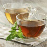 Nemcsak finomak, egészségesek is: fekete és zöld tea