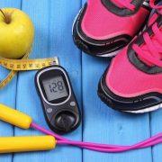 Óvintézkedések cukorbetegek testedzéséhez