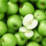 Tápanyagot és egészséget ad: zöld alma