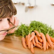 Táplálékok, amelyek védik a szem egészségét