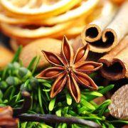 Karácsonyra hangolódva gyógynövényekkel és fűszerekkel