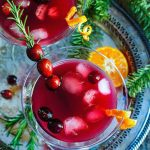 Szilveszter ínyencségek: sorbet, zselé és puncs