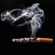 A dohányfüst károsítja a szem egészségét