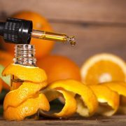 A lenyűgöző és illatos narancsolaj
