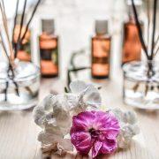 Aromaterápia otthon
