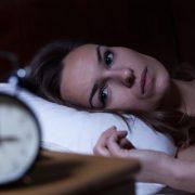 Az alvási gondoknak egyszerű okai is lehetnek