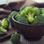 Brokkoli: méregtelenít, emésztést támogat és gyulladást csökkent