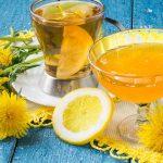 A tavasz gyógyszere: gyermekláncfűtea