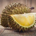 A bűzölgő, de ízletes durián