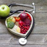 A szívroham megakadályozása egészséges tápanyagokkal