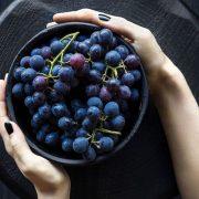 A szőlőmagkivonat megakadályozza a fogszuvasodást