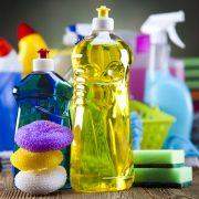 A tisztítószerek megmérgeznek