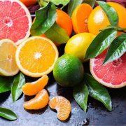 Az elhízáshoz kapcsolódó betegségek kockázatának csökkentése citrusfélékkel