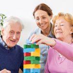 Érdekes és fejlesztő tevékenységek Alzheimer-betegeknek