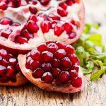 A gránátalma segít megvédeni a szív- és a keringési rendszert