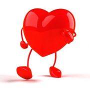 A gyaloglás hasznos a szívbetegségek megelőzésére és szívbetegeknek is