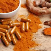 """A kurkumin az egyik legjobb gyulladáscsökkentő """"gyógyszer"""""""